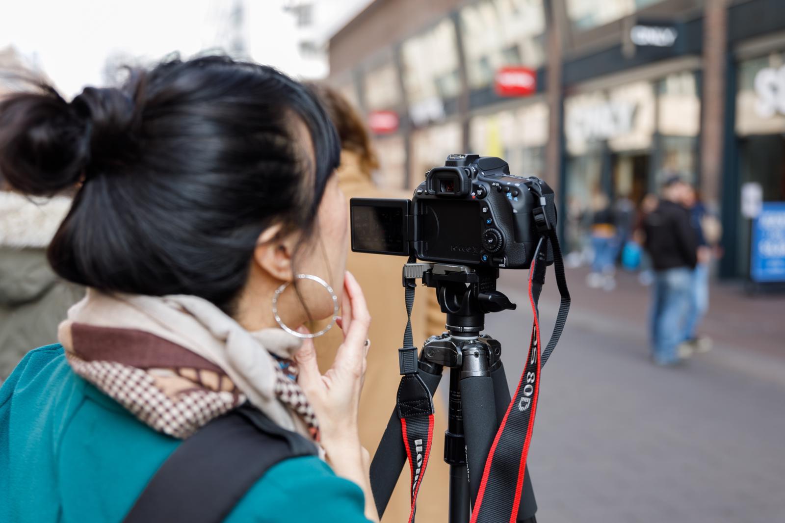 O & More Videomaker