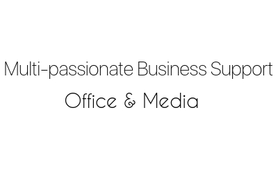 Multipassionate - Business Support
