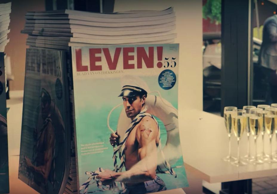 O & More LEVEN! Lancering zomernummer 2019